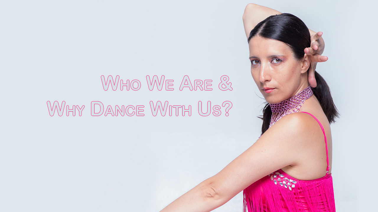 The Salsa With Silvia dance studio offers affordable salsa, bachata and other dance classes for adults and kids.