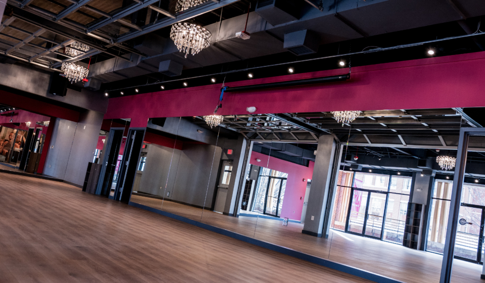The Salsa With Silvia dance studio in Bethesda, MD is a luxury venue in DC available for rent for weddings, family events, corporate meetings, corporate events, holiday parties and more.