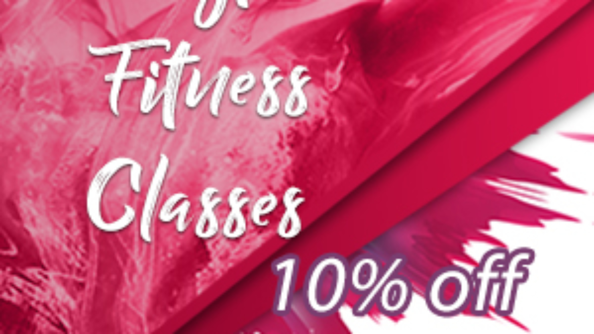 Dance fitness classes during work days and on weekends at the Salsa With Silvia dance studio.