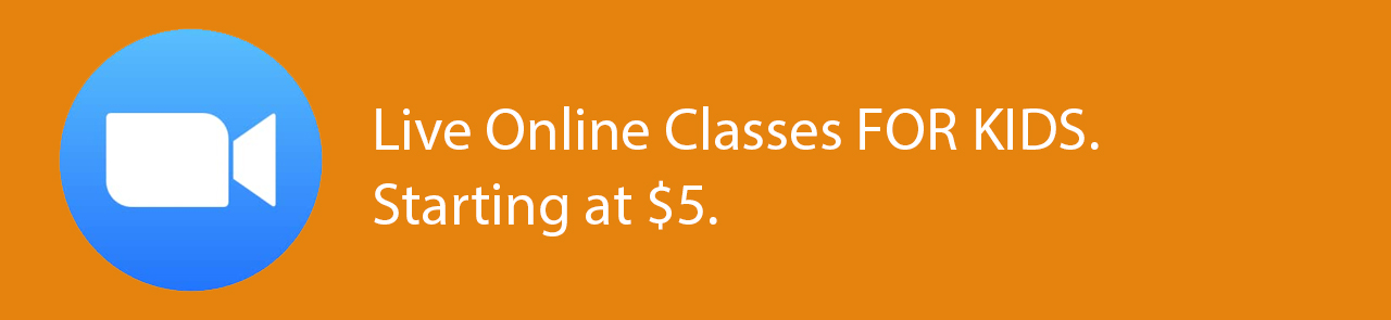 Live online dance classes for kids at the Salsa With Silvia dance studio; ballet, tap, jazz, modern, hip hop, Latin, Stories, baby classes, Spanish reading and writing. Save your kids from COVID-19 boredom.